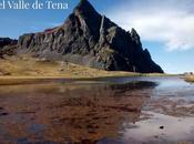 Ibones Anayet Valle Tena