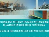 Campaña Nacional Flebología.