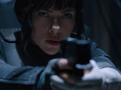 Ghost Shell Trailer Teaser Detrás Escena Scarlett Johansson