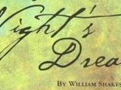 Reseña #249 sueño noche verano