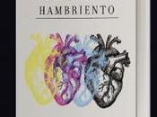 """HAMBRIENTO"", primer libro poesía artista NACH"