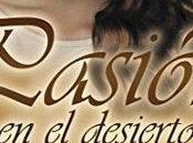 Reseña: Pasión desierto Beatriz Frías