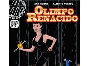Olimpo Renacido anual nº01