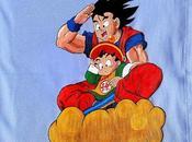 Mantita Dragon Ball