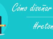Cómo diseñar artículo para leído #retonsejo