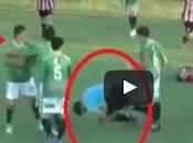 Vídeo muerte agresión árbitro Victor Trejo, algo debe hacernos reflexionar