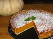 Tarta calabaza (Zapallo Auyama)
