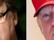 Michael Moore ganó Donald Trump