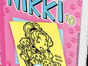 Diario Nikki cuidadora perros mala pata