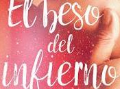 Reseña: beso infierno Jennifer Armentrout