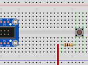 Acceso Sensores conectados Raspberry