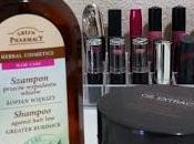 Compras octubre-noviembre '16: Primor, Sephora, Lefties,