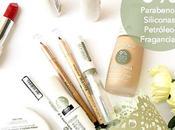 Nueva gama maquillaje desnudo: todo debes saber Fórmula Pura