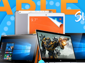 Tormenta ofertas tablets Gearbest 11.11