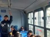 "Implementa Policía Municipal operativo ""Transporte Seguro"""