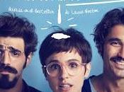 culpes karma pasa gilipollas. película Maria Ripoll