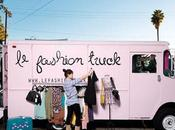 Fashion trucks...moda volante