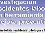 Presentación Manual metodología técnicas analíticas para investigación accidentes trabajo