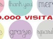 Concurso internacional 500.000 visitas blog
