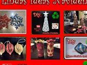 Lindas Ideas para Navidad Reciclando. gusta reciclar...