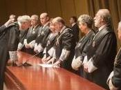 Pacto Estado Justicia: pacto olvidado