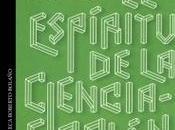"""espíritu ciencia-ficción"""", Roberto Bolaño"""