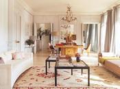 perfecta casa Parisina Pasos