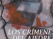 nueva partida crímenes ajedrez