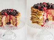 2530.- Pasteles para aniversario Labores