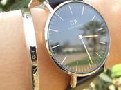 Classic Black Cuff...La nueva colección relojes nuevos brazaletes Daniel Wellington.