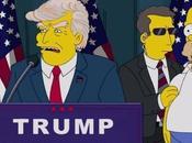 Simpsons responden predicción