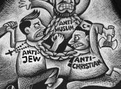 Líderes intolerantes como reflejo parte oculta nuestras sociedades