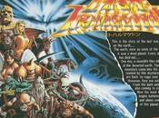 Last Armageddon Nintendo Famicom traducido inglés