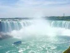 Itinerario Este Canadá días