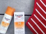 Probamos nuevo Protector Eucerin Fluid Anti Edad
