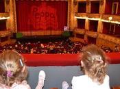 mejores teatros Barcelona para niños