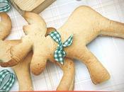 Recetas Navideñas Galletas navideñas forma arce