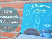 Review: Libro personalizado Principito