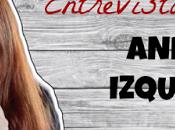 Entrevista: Andrea Izquierdo