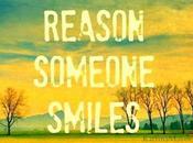 razón alguien sonría