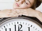 Dormir más, algo fundamental para salud nuestro corazón (#Duerme1HoraMás)
