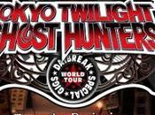 Análisis Tokyo Twilight Ghost Hunters: Daybreak Special Gigs