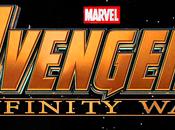 Avengers: Infinity Directores borran Esta imagen Scouting
