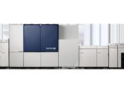 Xerox lanza primera prensa inyección tinta papel cortado