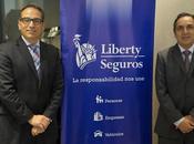 Liberty Seguros obtiene calificación perfil general riesgo