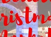 Believe Christmas Market