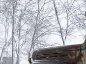 huesos invierno, Daniel Woodrell
