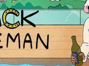 Bojack Horseman: comedia sobre fama vacío existencial