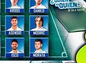 Minuti Real Madrid 15/11/2016