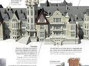Palacio Magdalena Santander, edificio mucha historia